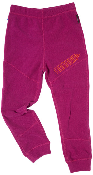 Isbjörn Lynx Microfleece Pant Kids Blueberry Smoothie
